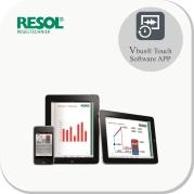 Vbus® Touch (software app)